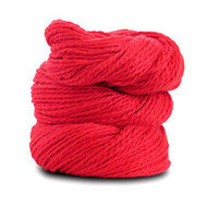 Blue Sky Fibers - Organic Cotton Worsted - True Red #641