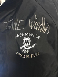 Jane Wiedlin froSTed Jacket!!