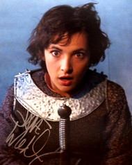 Signed by Jane - Joan of Arc (w/sword) in Bill & Ted