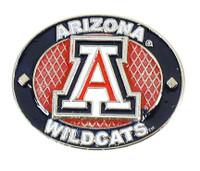 Arizona Wildcats Oval Pin