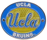 UCLA Bruins Oval Pin