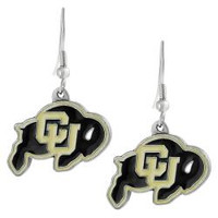 Colorado Logo Earrings