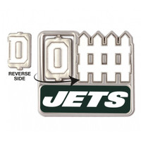 New York Jets Offense / Defense Spinner Pin