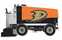 Anaheim Ducks Zamboni Pin.