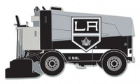 Los Angeles Kings Zamboni Pin.