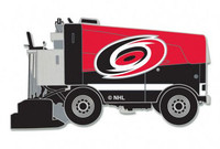 Carolina Hurricanes Zamboni Pin