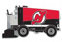 New Jersey Devils Zamboni Pin