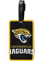 Jacksonville Jaguars Luggage Tag