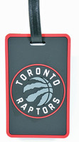 Toronto Raptors Luggage Bag Tag