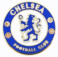 Chelsea Football Club Pin