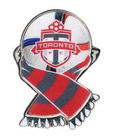 Toronto FC MLS Scarf Pin