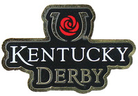 Kentucky Derby Lapel Pin