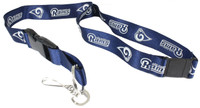 Los Angeles Rams Lanyard