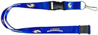Texas Arlington Mavericks Lanyard