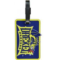 Drexel Dragons Luggage Tag