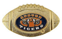 Auburn Tigers Football Pin