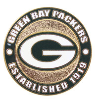 Green Bay Packers Established 1919 Pin