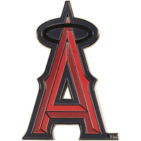 Los Angeles Angels Logo Pin