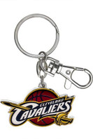 Cleveland  Cavaliers Heavyweight Key Ring