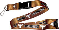 Texas Longhorns Lanyard