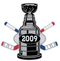 2009 Stanley Cup Pin