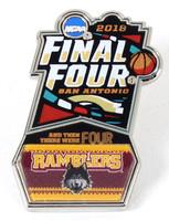 Loyola Ramblers 2018 Men's Final Four Pin