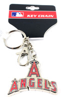Los Angeles Angels Key Chain.