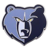 Memphis Grizzlies Logo Pin