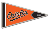Baltimore Orioles Pennant Pin