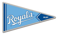 Kansas City Royals Pennant Pin