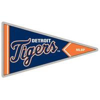 Detroit Tigers Pennant Pin