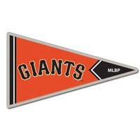San Francisco Giants Pennant Pin