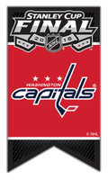 Washington Capitals  2018 Stanley Cup Pin