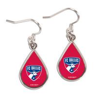 FC Dallas Earrings