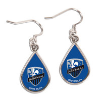 Montreal Impact Earrings