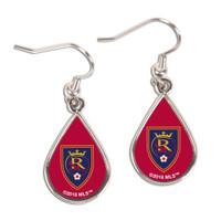 Real Salt Lake FC Earrings