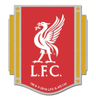 Liverpool Soccer Pin