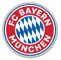 FC Bayern Munchen Soccer Pin