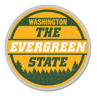 State of Washington Lapel Pin