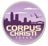 Corpus Cristi Texas Pin