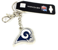 Los Angeles Rams Key Chain