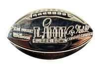 Super Bowl LIII (53) Game Ball Pin