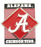 Alabama Diamond Pin