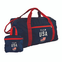 Team USA Pouch Duffel Bag