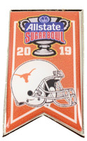 Texas Longhorns 2019 All-State Sugar Bowl Pin