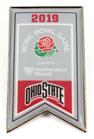 Ohio State Buckeyes 2019 Rose Bowl Pin