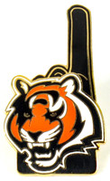 Cincinnati Bengals #1 Fan Pin