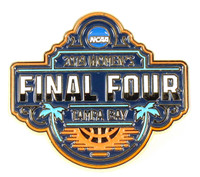 2019 Women's Final Four Logo Pin