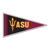 Arizona State Sun Devils Pennant Pin