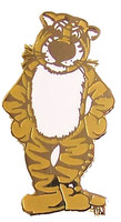 Missouri Mascot Pin